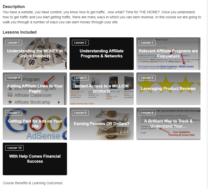 Online certification course 3