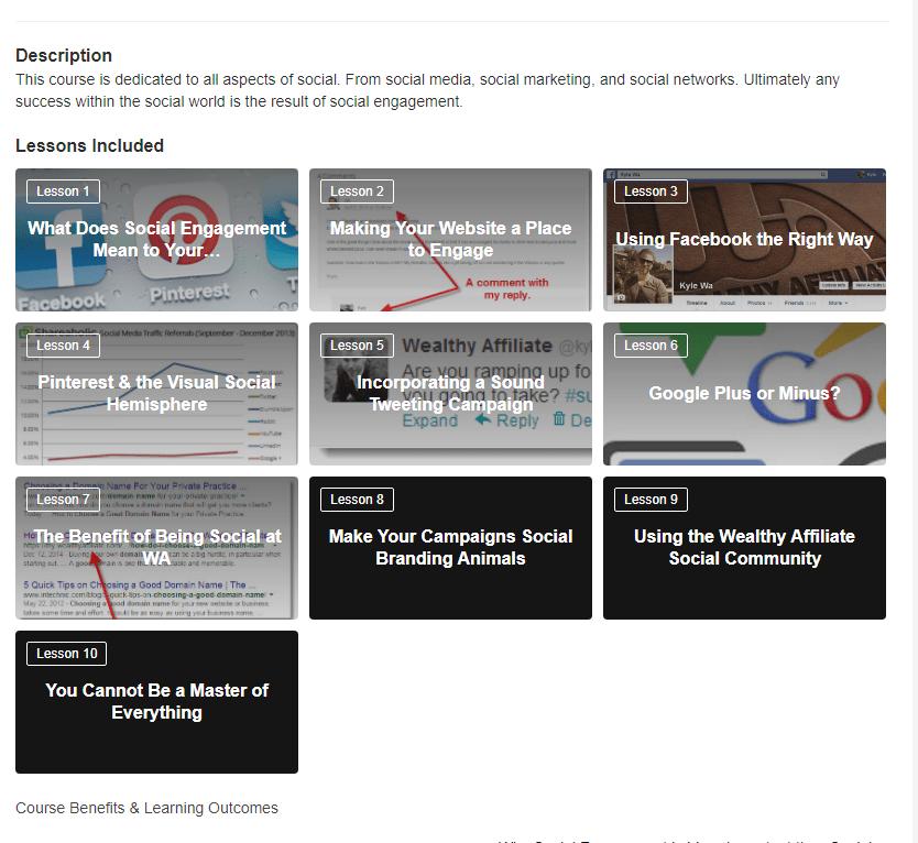 Online certification course 5