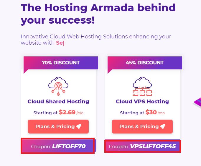 hostarmada sitewide coupons